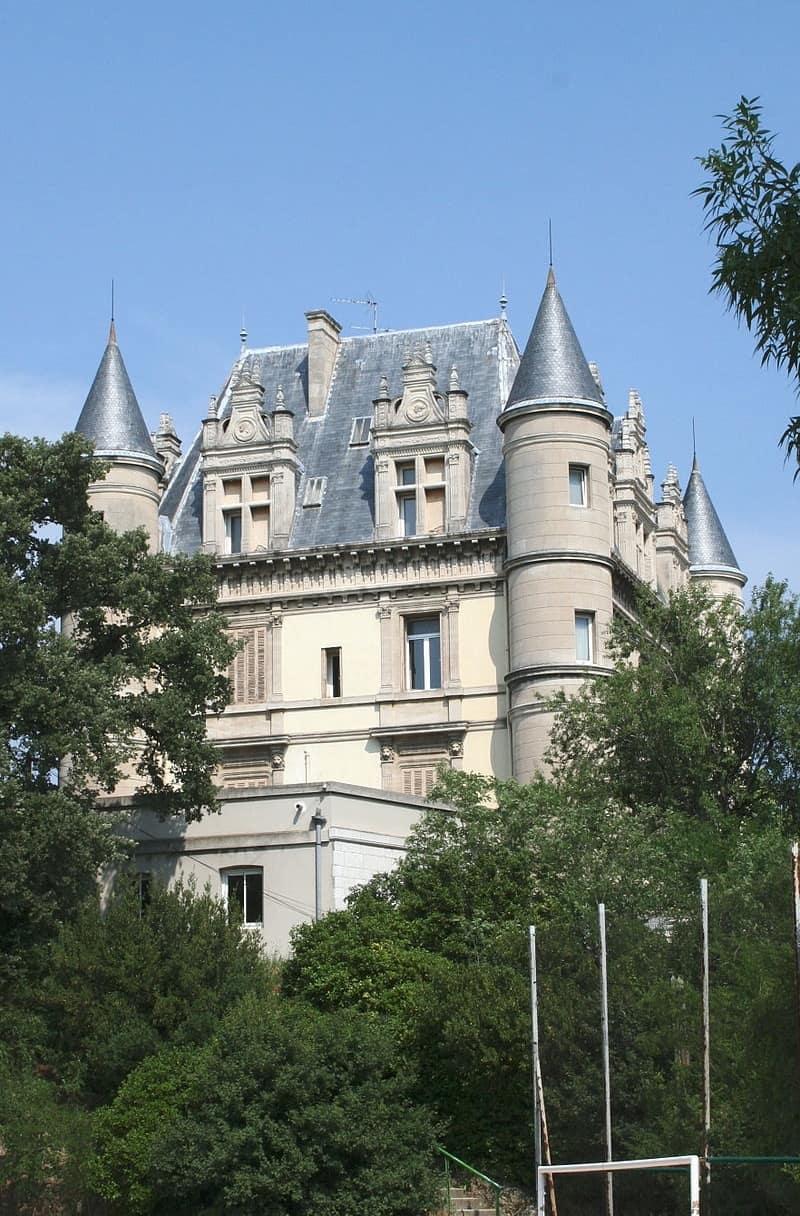 chateau-regis-pagnol-parcours-vacance