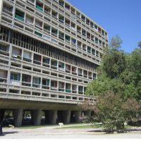 La Cité Radieuse enfin classée au patrimoine de l'UNESCO!