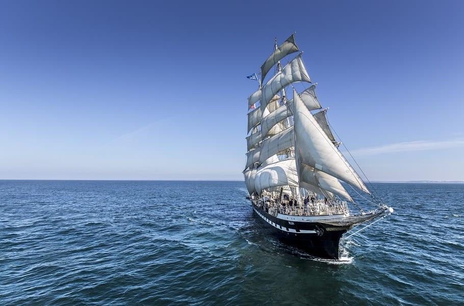 Belem, Le Belem s'offre une nouvelle escale au Vieux-Port de Marseille