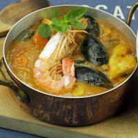 Découvrez l'histoire du plat marseillais par excellence : la Bouillabaisse