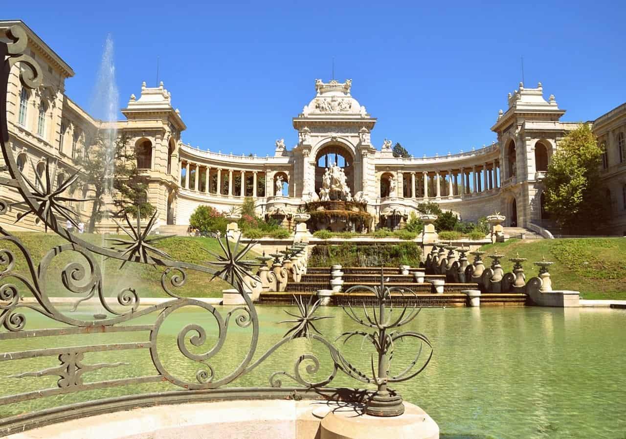canal, L'histoire de la construction du canal de Marseille qui a transformé la ville, Made in Marseille, Made in Marseille