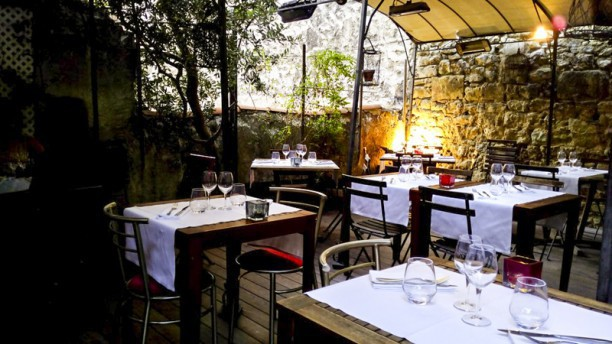 Restaurant Corse Marseille Cours Julien