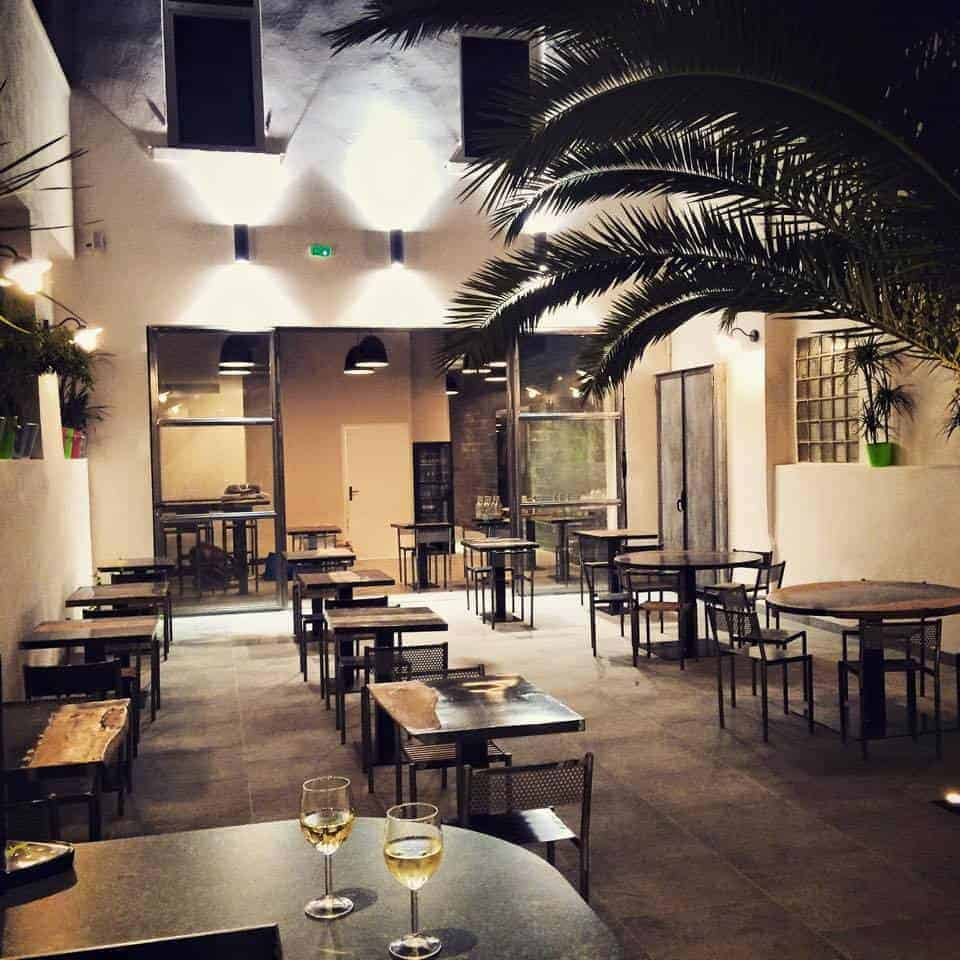 Les Meilleurs Restaurants à Marseille Avec Patio Ou