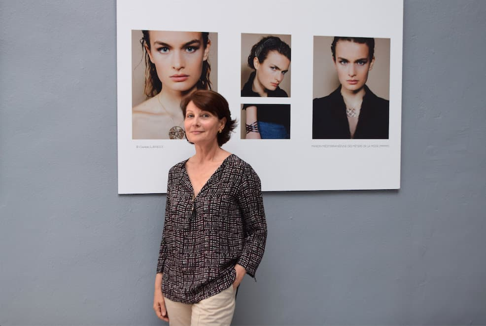 , Maryline Vigouroux, l'atout mode qui croit en Marseille, Made in Marseille, Made in Marseille