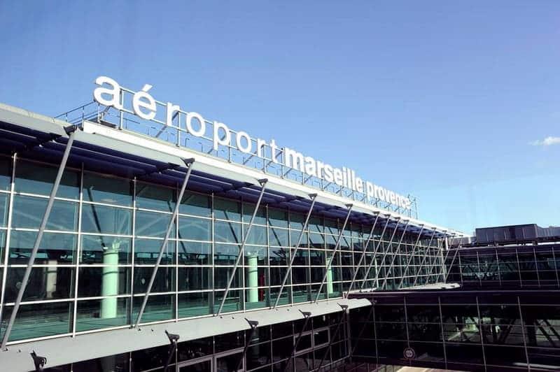 , Covid-19 – Comment l'aéroport Marseille-Provence prépare la sortie de crise, Made in Marseille, Made in Marseille