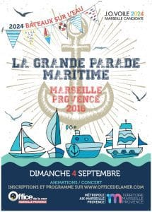 affiche-grande-parade-maritime-provence
