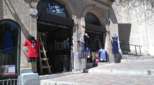 , Le comptoir du Panier, véritable coup de pouce pour les créateurs marseillais, Made in Marseille, Made in Marseille