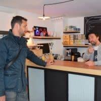Pour Matthieu Gamet, patron de Kulte, Marseille peut devenir une capitale de la mode