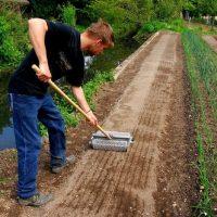 La France démontre que la permaculture est très rentable