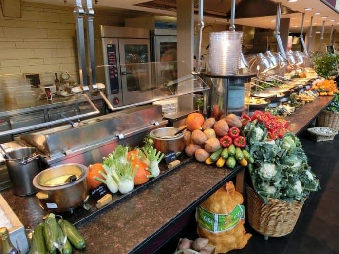 manger autrement, Manger local et de saison, une priorité pour les cantines des Bouches-du-Rhône, Made in Marseille, Made in Marseille