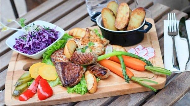 La Fourchette Aix En Provence Meilleur Restaurant