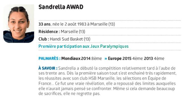 sandrella-awad