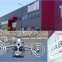 Henri Fabre - Le projet qui veut faire rayonner l'industrie provençale ouvre ses portes