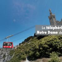 Le téléphérique de Notre Dame de la Garde sur les rails ?