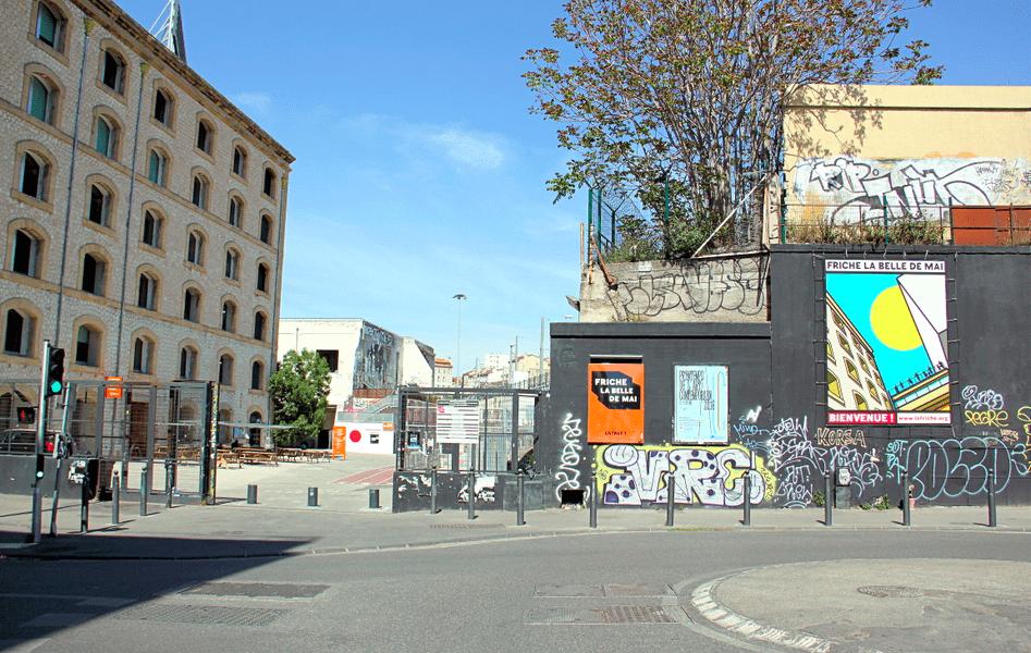 , Découvrez l'histoire de la Friche Belle de Mai, ancienne usine de tabac, Made in Marseille