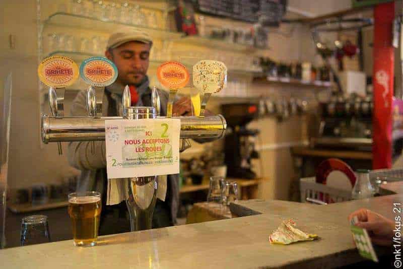, La Roue – La monnaie locale made in Provence a le vent en poupe, Made in Marseille, Made in Marseille