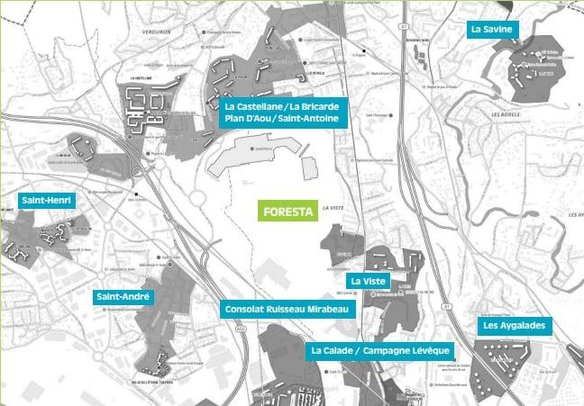 plan-localisation-foresta-quartier-nord