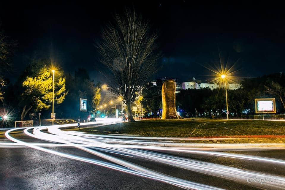 Vue de nuit par Raph13 photos