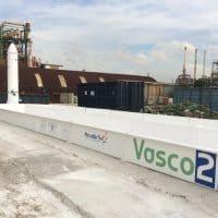Un projet unique en Europe pour transformer les déchets en biocarburant s'installe à Fos