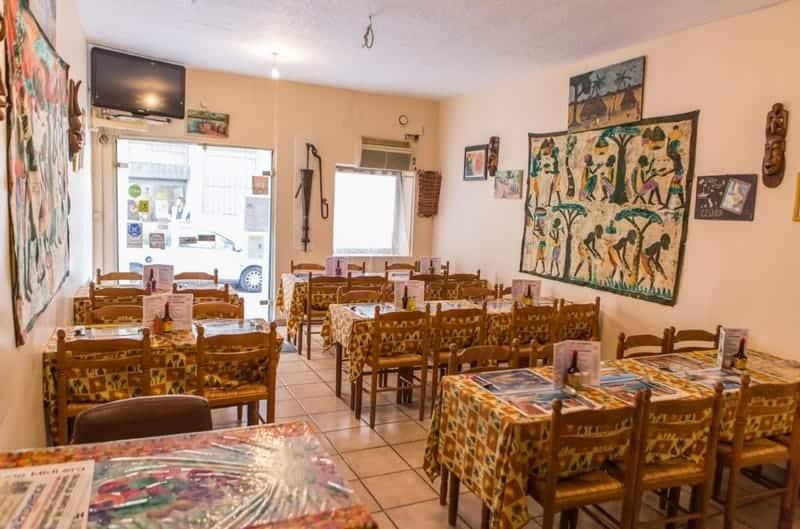 Notre Sélection Des Meilleurs Restaurants Africains De Marseille