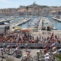 Un contre la montre à Marseille dans le Tour de France 2017