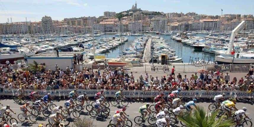 Agenda des activit s sportives gratuites tout l t marseille made in - Tour de verre marseille ...