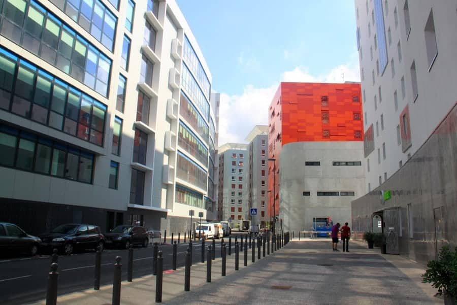 , Découvrez la nouvelle clinique Monticelli du quartier Vélodrome