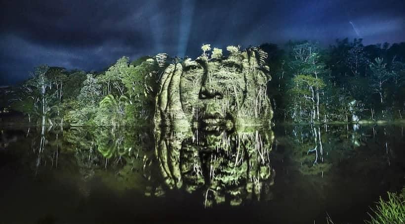 , Le Marseillais Philippe Echaroux, au chevet de la forêt amazonienne, Made in Marseille, Made in Marseille
