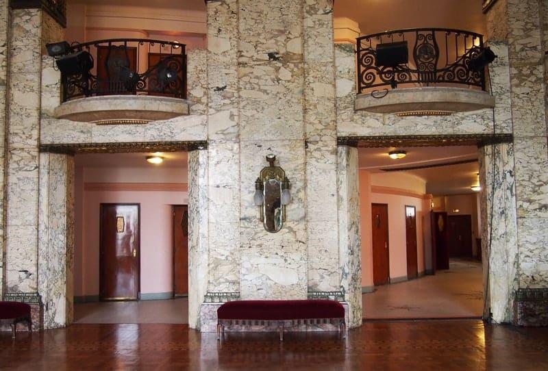 Ouvrez les portes de l op ra de marseille made in marseille - Chambre syndicale de l habillement marseille ...