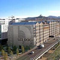 Les Docks enchainent les distinctions architecturales dans le monde entier