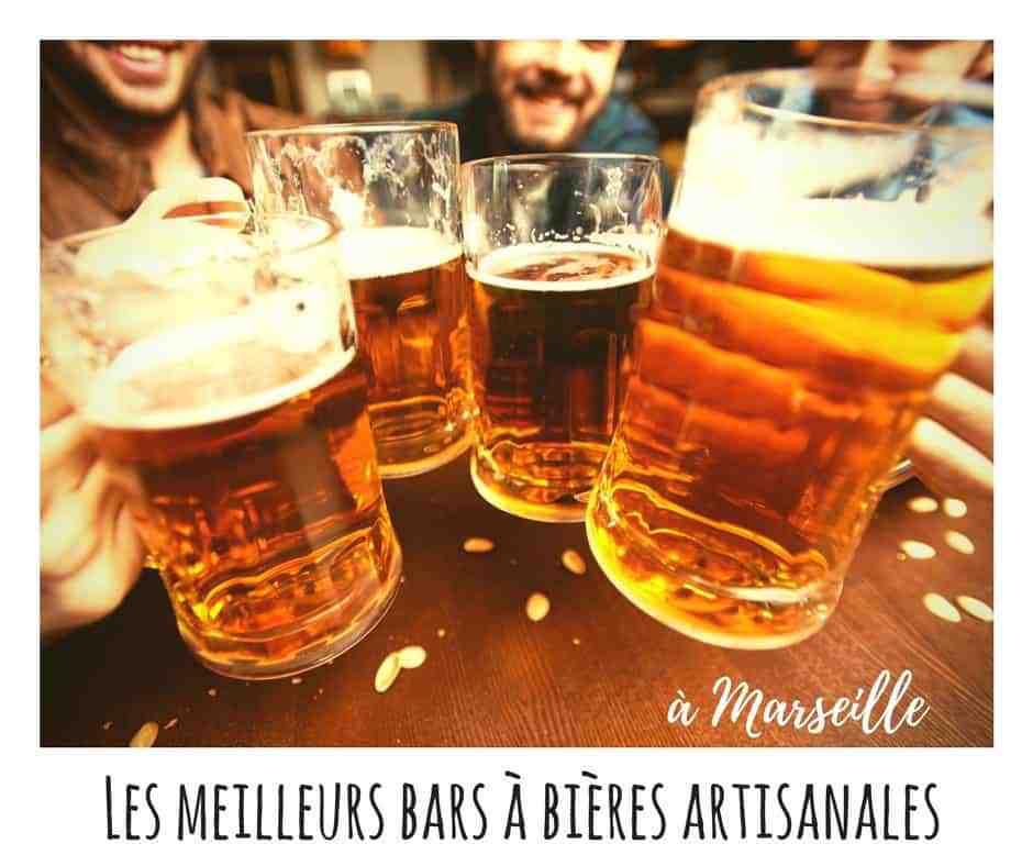 biere, Notre sélection des meilleurs bars, brasseries artisanales et caves à bières à Marseille, Made in Marseille, Made in Marseille