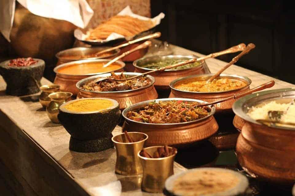 , Notre sélection des meilleurs restaurants indiens de Marseille