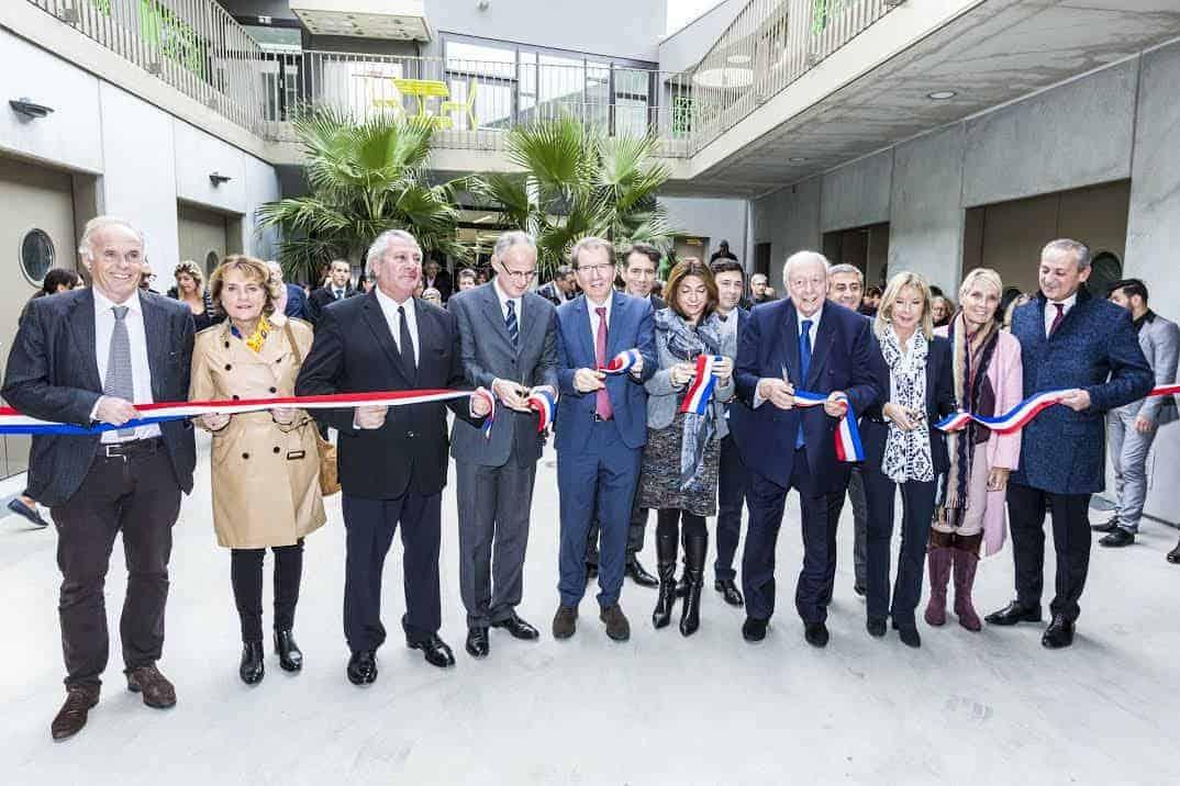 """, """"Le Carburateur"""" accélère enfin les initiatives des entrepreneurs des quartiers Nord, Made in Marseille, Made in Marseille"""