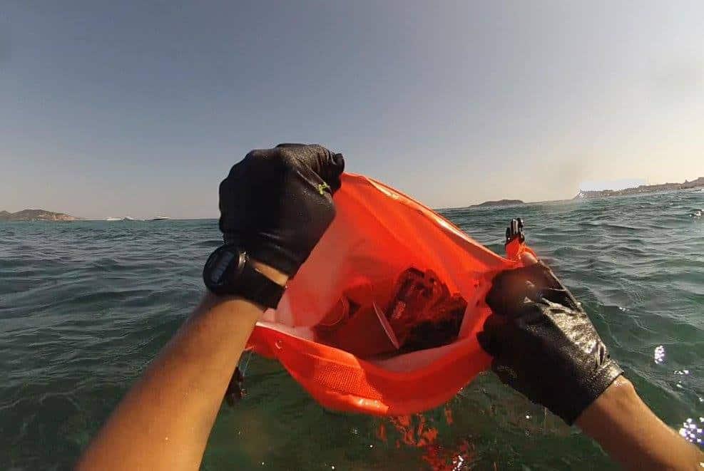 ramassage-dechet-mer-mediterranee