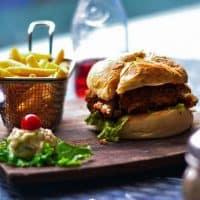 Les meilleurs restos burger à Aix-en-Provence