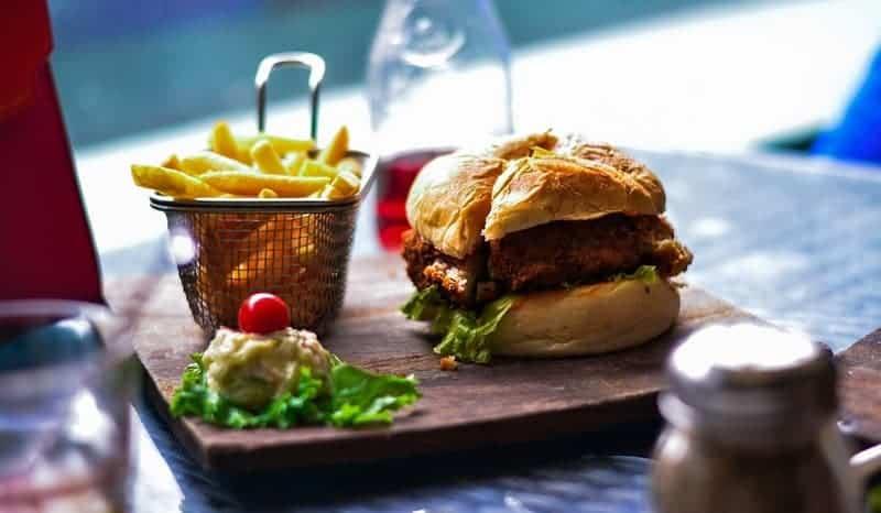 , Notre sélection des meilleurs restos burger à Aix-en-Provence