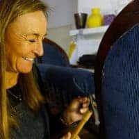 Perpétuer la méthode traditionnelle des tapissiers décorateurs, le choix d'un artisan marseillais