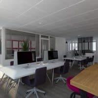Centre d'affaires Marseille Vieux Port - TBC