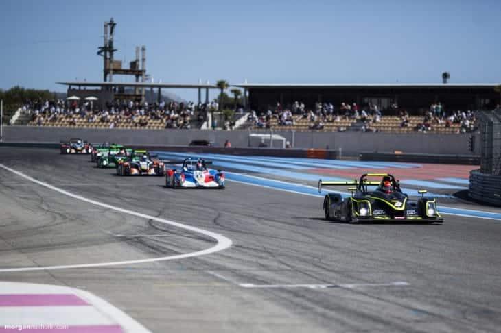 , Un million d'euros pour réduire les embouteillages au circuit du Castellet