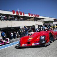 Le Grand Prix de France de Formule 1 de nouveau au Castellet dès 2018