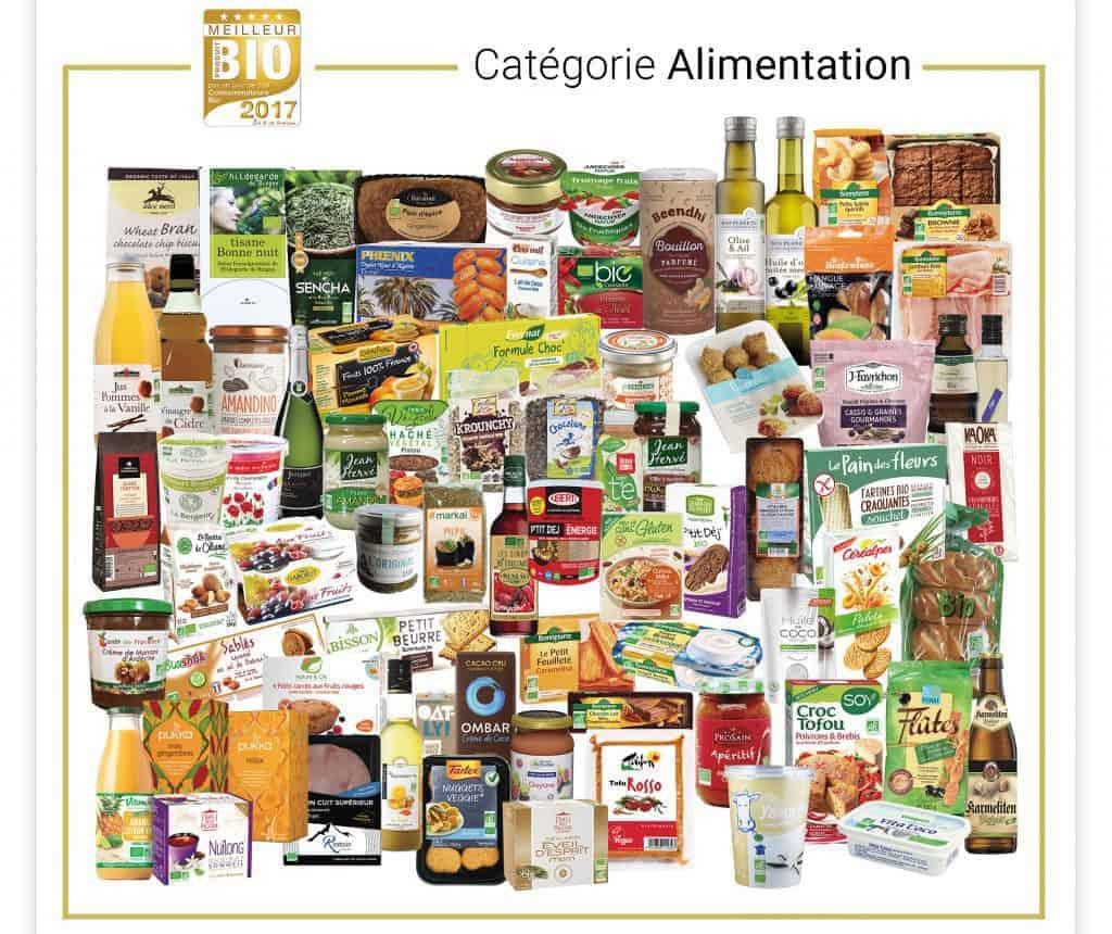 , Découvrez les 6 meilleurs produits bio de PACA choisis par les consommateurs