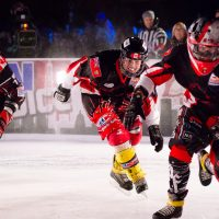 Le Red Bull Crashed Ice va enflammer Marseille ce week-end !