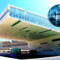La Villa Méditerranée sera transformée en musée de la Grotte Cosquer
