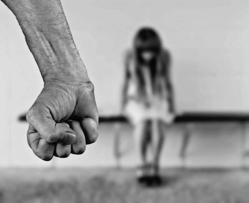 """""""La violence conjugale est un harcèlement"""" © DR"""