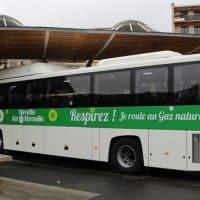 Un car « propre » en expérimentation entre Marseille et Aix