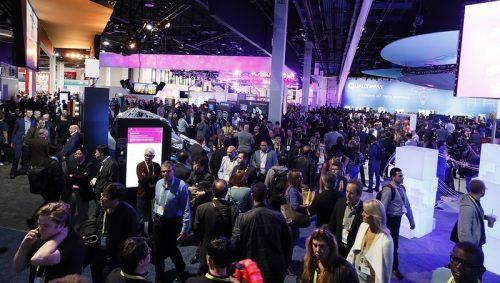 , 40 entreprises de PACA en route pour le plus grand salon de technologie au monde