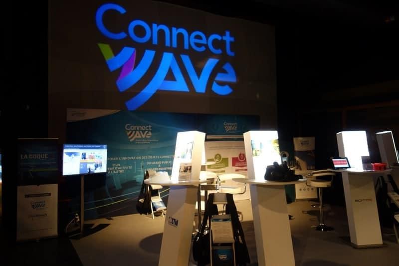 , La Coque – Un nouveau show-room pour booster les startups à la Joliette