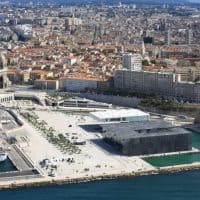 Avec MP 2018, Marseille mise de nouveau sur la culture et poursuit MP 2013