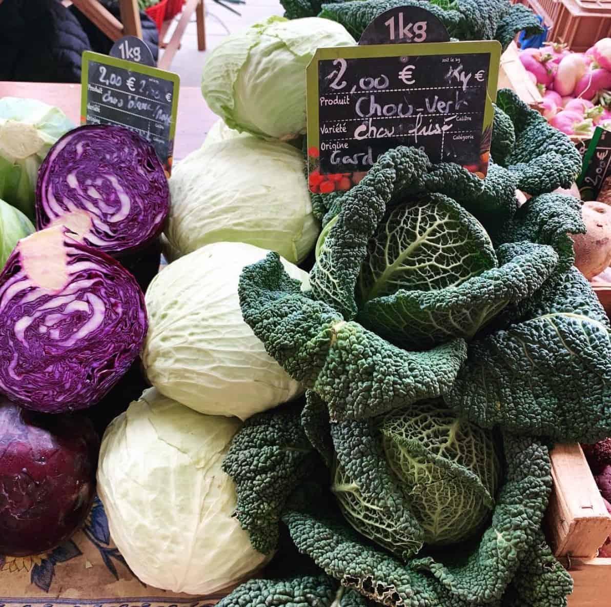 marchés, Découvrez les marchés de producteurs à Marseille, Made in Marseille, Made in Marseille