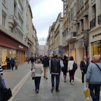 Quel avenir pour l'ancien bâtiment des Galeries Lafayette rue Saint Ferréol ?